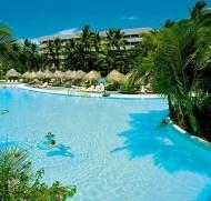 Hotel Riu Naiboa – Punta Cana