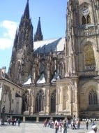 Smuttur til Prag