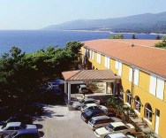 Hotel Lanterna – Istrien