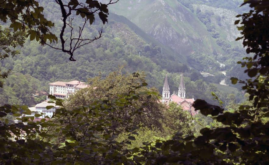 rejseanmeldelser bjerge